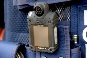 What You Need To Know About Northern Territory Police's Trial of Body-worn Video Cameras