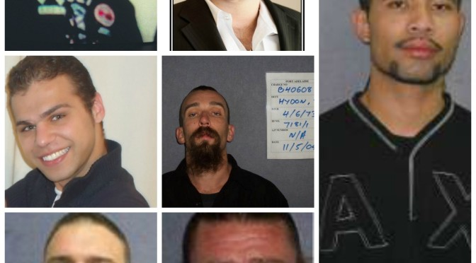 Help Solve South Australia's Cold Cases – Outlaw Motorcycle Gang Murders