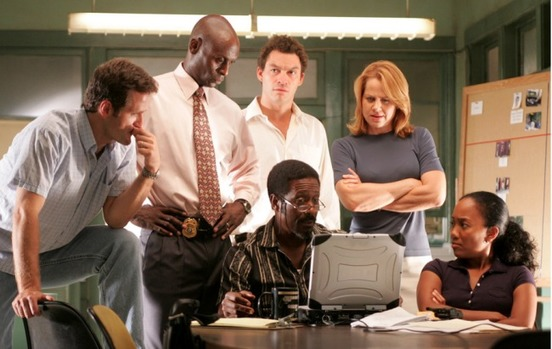 Law EnforcementComplained About The Wire's Tips For Avoiding Wiretaps?