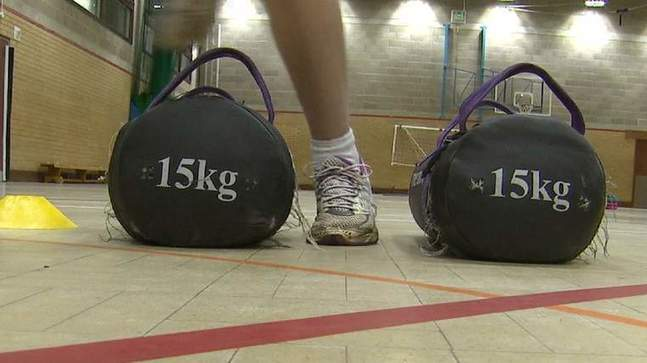 UK Police Fitness Test Proposals As Used In Northern Ireland Too Tough?