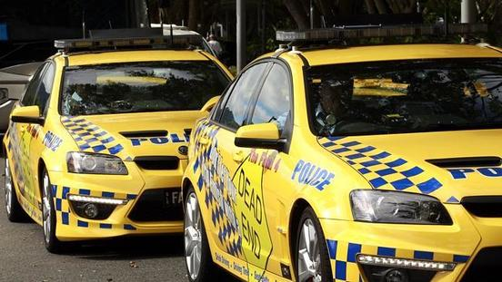 Queensland Police Service In Need Of 300 More Vehicles