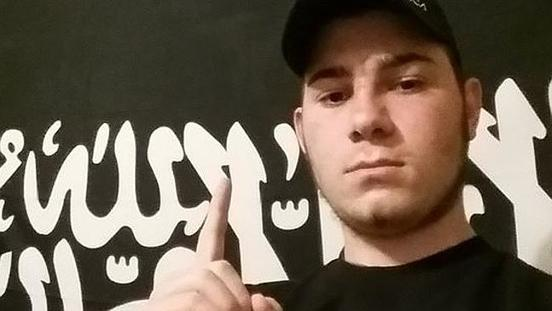 Anzac Day Terror Plot: Killing Cops, Shooting Rampage