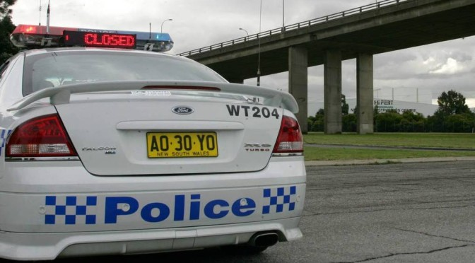 Police Declare War On Hoons By Deregistrating Cars