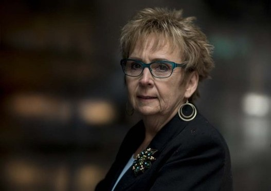 In conversation with Ontario's first female undercover officer and first criminal profiler