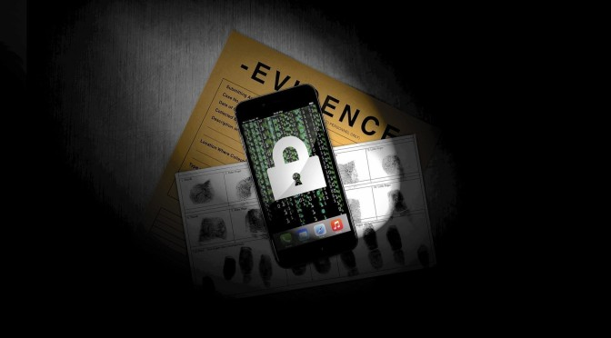 Law Enforcement Worries Over Beefed-up Phone Encryption