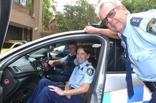 NSW Police Shortage Is Spelled Out