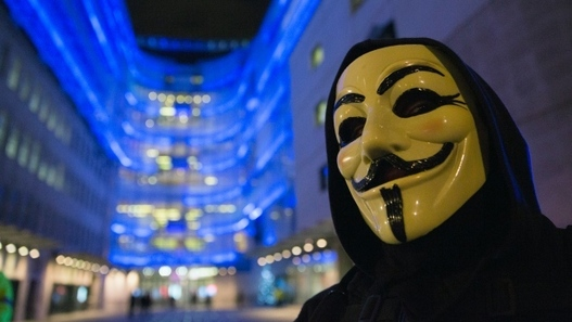 Anonymous Takes Credit For Hacking Montreal Police Website