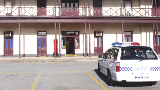 SA Police Museum Opens Its Doors To the Public