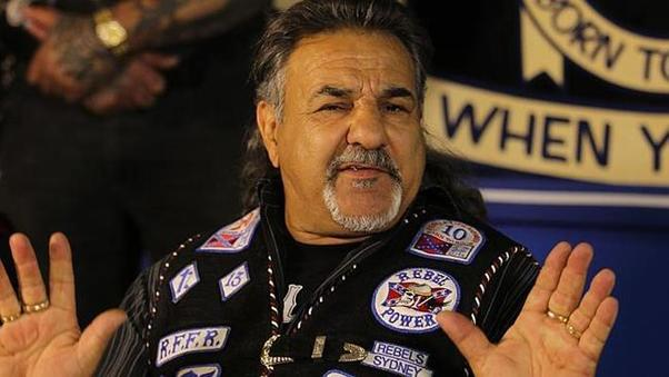 Australian Government Wins Bid To Ban Maltese Boss of Bikie Gang From Re-entering Australia