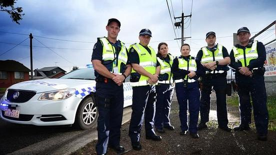 Corio, Norlane and North Geelong Blitzed By Police In Suburb Lockdown