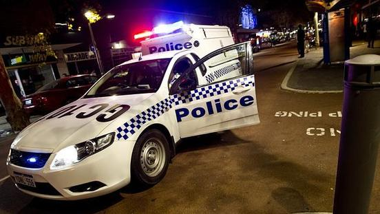 WA Police Response Times Figures 'Massaged': WA Police Union