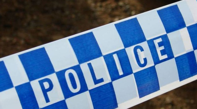 New South Wales Police Arrest Campground Shooter