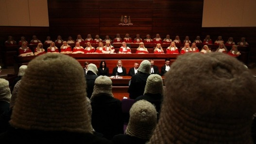 NSW Supreme Court Judges Now Required To Give Reasons For Covert Surveillance Warrants