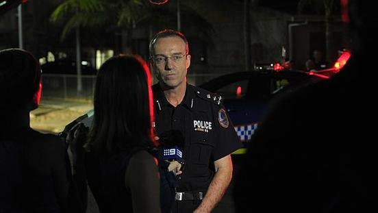 Richard Bryson Demoted To NT Police Force Superintendent