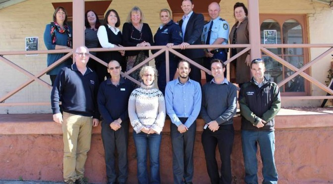 Bega PCYC Pressing Ahead With Mobile Outreach