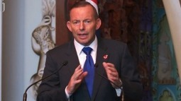 'A Crime Is A Crime Is A Crime': Tony Abbott Warns No Mercy For 'Remorseful' Jihadis