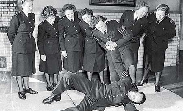 Police Federation Celebrates 100 Years of Women In Policing