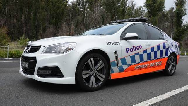 Suspended Provisional Drunk Teen Driver Hits 180kph During High Rate of Speed Police Chase