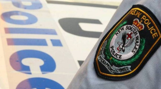 Police Detain Youth Over Firearm Thefts Around Narromine