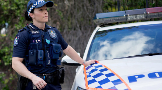 Majority of Your Shift: How Police Navigate the Complex Terrain of Domestic Violence