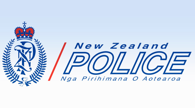 New Zealand Police Commissioner: How Small Things Make a Big Difference