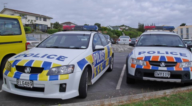 Rotorua Police Pursuit Complied With Policy – IPCA Finds