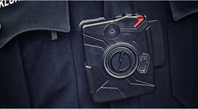 More Police Funding In South Australia Budget For Body Worn Cameras And Tablets