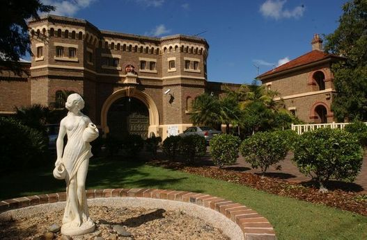 Tweed Heads Station, Grafton Jail And Police Wellbeing Program Priorities In NSW Budget