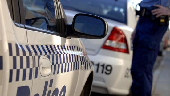 Perth Meth Lab Suspect Arrested During WA Police Traffic Stop