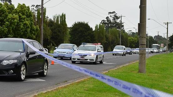 Victoria Police Pursuits Face Tough New Rules After The Death Of Pursued Car's Passenger