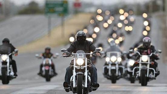 SA's Anti-Bikie Laws: Scrutiny To Stop Legislation Being Pushed Through
