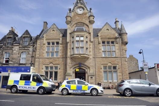 Historic Fettes And Portobello Police Stations At Risk Of Sale Amid Cuts