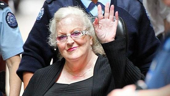 Gangland Matriarch Judy Moran Suing Over Alleged Prison Guard Attacks