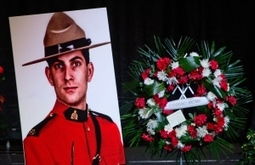 RCMP Const. Douglas James Larche Bursary Given To Gifted Student Planning Police Career