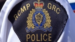 Three Officers Hurt As RCMP Cars Crash Responding To Break-in