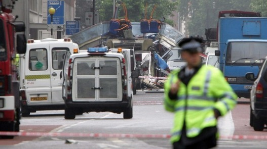 Remembering the 7/7 Terror Attack That Shattered London's Peace