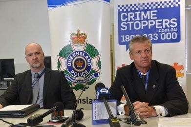 Queensland Police 'Freeze' Sunshine Coast Ice Trade In $1.5m Bust