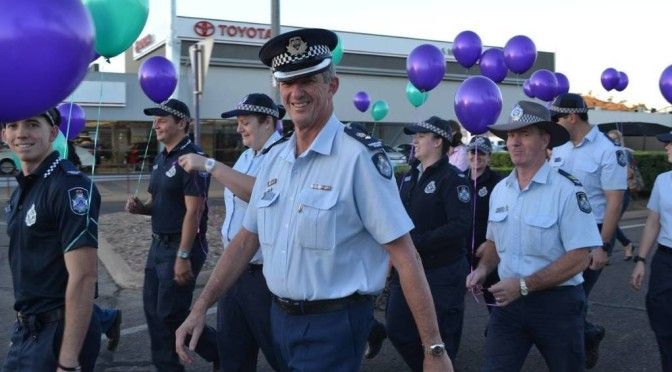 Mount Isa District Police Superintendent Supports Moving Comms Centre To Townsville