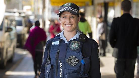 Cabramatta Police Encourage More Women To Join the NSW Police Force