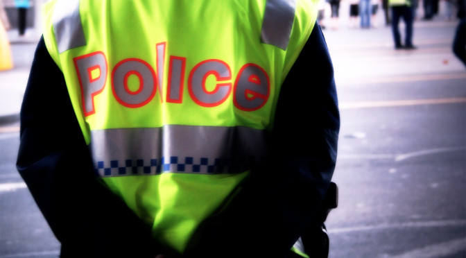 Western Australia Police Officers Injured Dispersing An Out of Control Party