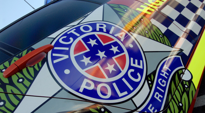 Victoria Police Weekly News Wrap