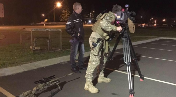 Hostage Released In Overnight Bunbury Stand-Off