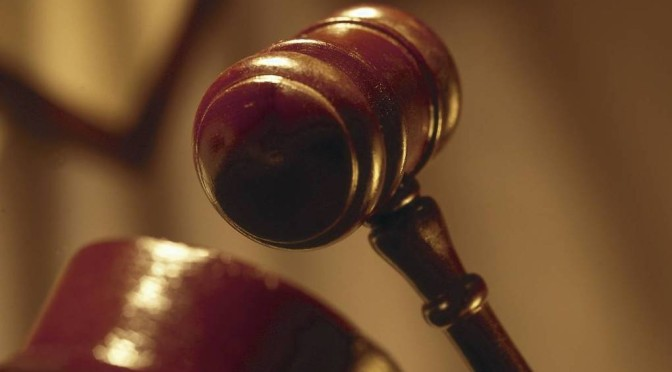 Police Say Man Refused Bail Punched and Kicked His Pregnant Partner