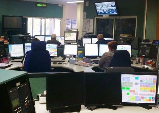 Ipswich Police Communication Centre Moving To Brisbane Is A 'Step Backwards'