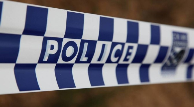 Man Bound And Beaten By Armed Men Posing As Police In New South Wales