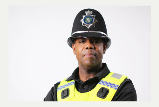 Lincolnshire Police Star In ITV Show 'Rookies'