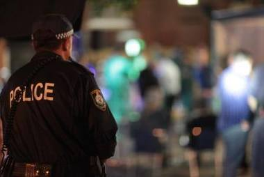 Police Powers Set To Get Boost To Deal With Methamphetamine Crisis