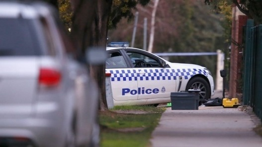 Two Men Arrested Over Shooting of a Victoria Police Officer
