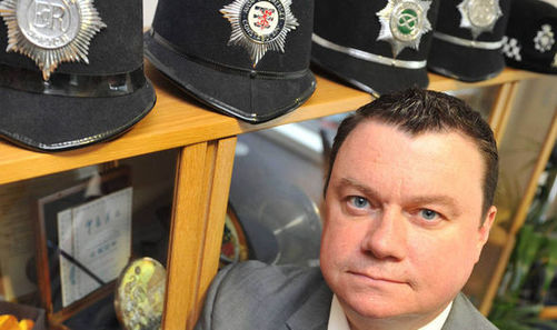 Police Federation Asks Public To Support Local Police: The Great British Bobby