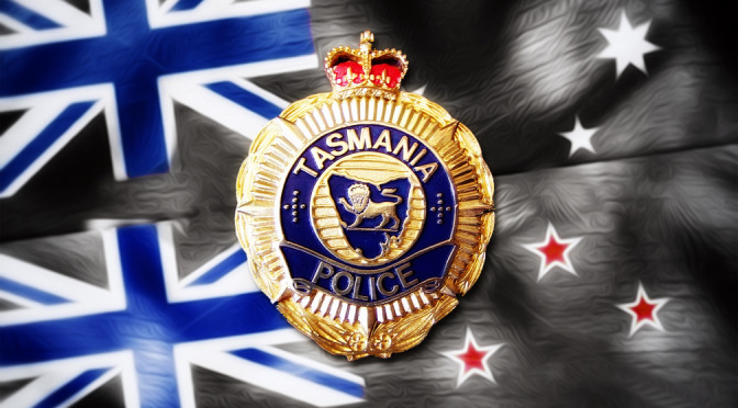 Tasmania Police Offers Accelerated Entry for Serving and Former Aussie and NZ Officers